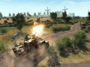 Скачать игру Men of War Assault Squad v.2.05.14 + 5 DLC
