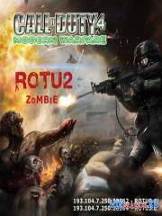 Call of Duty 4 - Zombie Rotu 2.1 (Update 1)