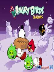 Angry Birds Seasons 3.1.0