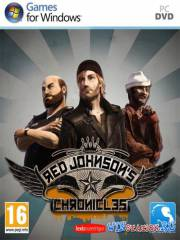 Red Johnson's Chronicles (Anuman Interactive)