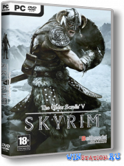 The Elder Scrolls V: Skyrim + HD Textures Pack [v.1.8.151.0.7] (2012/RUS/RePack)