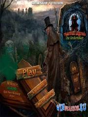 Haunted Legends 3 The Undertaker Collector's Edition