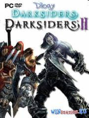 Darksiders: Dilogy