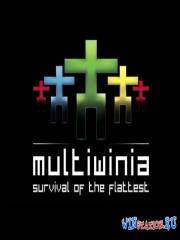 Multiwinia: Survival Of The Flattest / Мультивиния