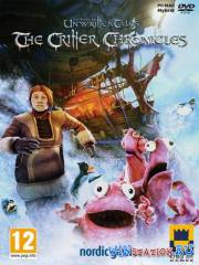 The Book of Unwritten Tales: The Critter Chronicles Deluxe Edition