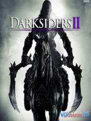 Darksiders 2.Death Lives.v 1.0u6 + 18 DLC (Бука)
