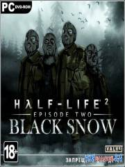 Black Snow - Half-Life 2: Episode Two Mod