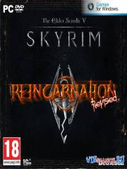 The Elder Scrolls V: Skyrim - Reincarnation Revised (2012/RUS/ENG/RePack by Eric_D)