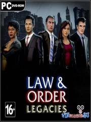 Law & Order: Legacies. Episode 1-7