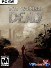 The Walking Dead: Episode 1 - 5