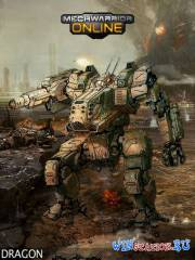 MechWarrior Online (Infinite Game Publishing)