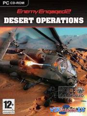 Enemy Engaged 2: Буря в пустыне / Enemy Engaged 2: Desert Operations