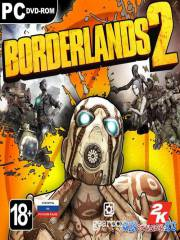 Borderlands 2 Premier Club Edition