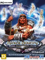 King\'s Bounty: ���� ������ / King\'s Bounty: Warriors of the North
