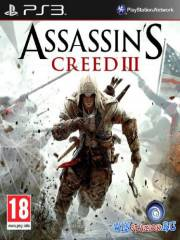Assassin's Creed III (2012/PS3/FULL/RUSSOUND)