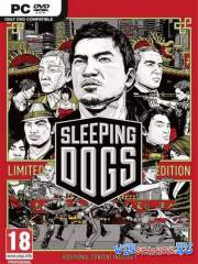 Sleeping Dogs v1.8 Update Incl. Hot Fix [SKIDROW]
