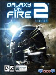 Galaxy on Fire 2 Full HD *v.1.0.3*