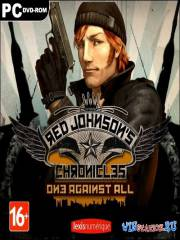 Red Johnson's Chronicles - Episode 1-2