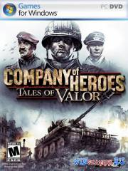 Company of Heroes Tales of Valor v2.602 -  Blitzkrieg & Eastern Front MOD