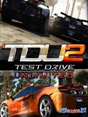 Test Drive Unlimited 2 (Update 5)