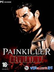 Painkiller: Revolution