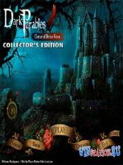 Dark Parables Curse of Briar Rose - Collector's Edition
