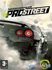 Need for Speed ProStreet [v.1.1]