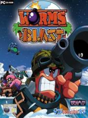 Worms Blast (2002/PC/RUS/ENG/RePack)