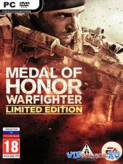 Medal of Honor: Warfighter - Digital Deluxe