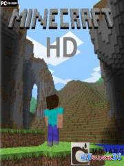 Minecraft HD (2012/PC/RUS/ENG/Multi)