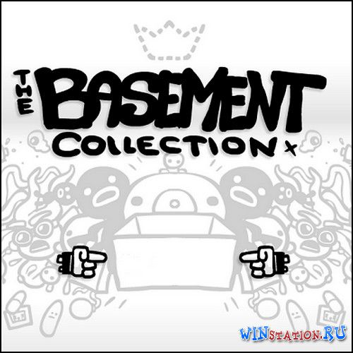 ������� ���� Basement Collection