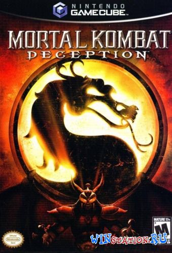 Скачать игру Mortal Kombat: Deception
