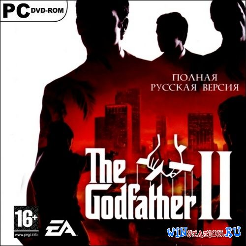 ������� ���� �������� ���� 2 / The Godfather 2