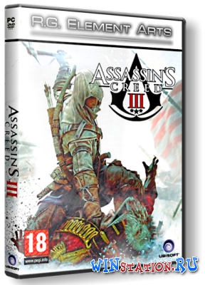 ������� ���� Assassin's Creed 3
