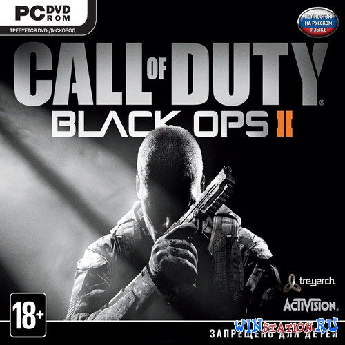 ������� ���� Call of Duty: Black Ops 2 - Digital Deluxe Edition