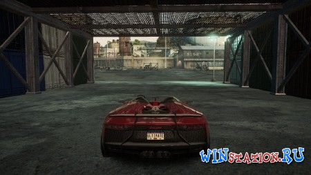 Need for Speed Most Wanted Ultimate Speed геймплей