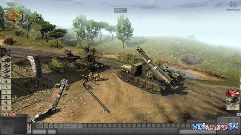 Скачать бесплатно В тылу врага 2: Штурм (2011/RUS/Steam-Rip) без
