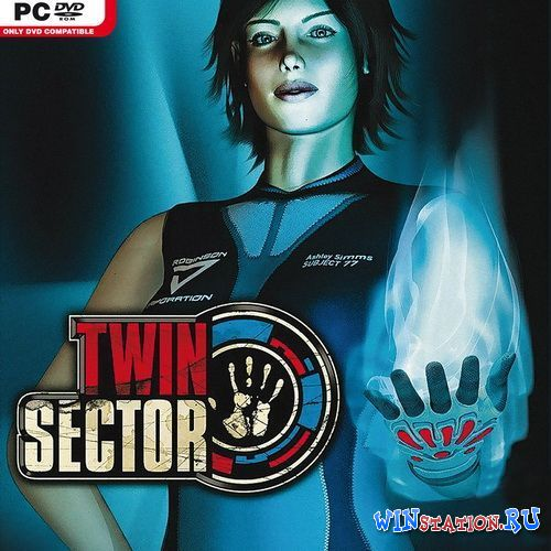 ������� ���� Twin Sector v1.0