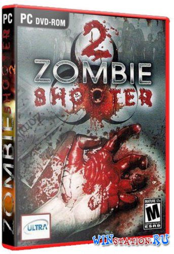 ������� ���� Zombie Shooter 2