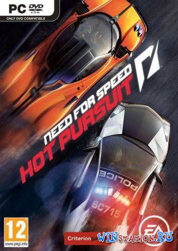 ������� Need for Speed: Hot Pursuit ���������