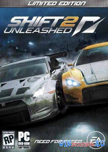 Скачать Need for Speed Shift 2 Unleashed бесплатно