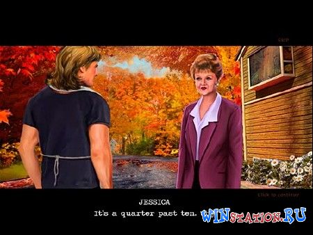 Скачать игру Murder She Wrote 2 Return to Cabot Cove