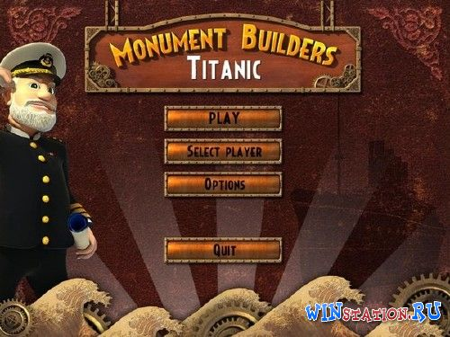Скачать игру Monument Builders: Titanic