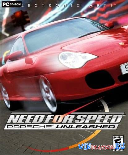 Скачать Need for Speed: Porsche Unleashed бесплатно