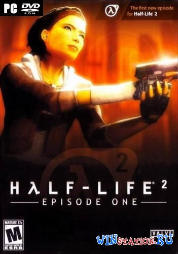 ������� Half-Life 2: Episode One ���������