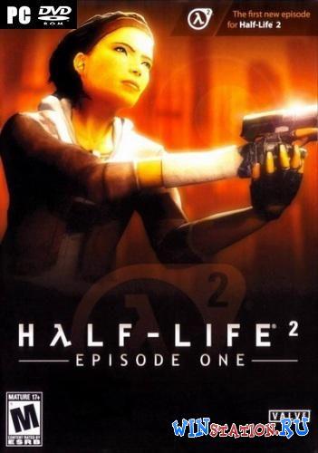Скачать игру Half Life 2 бесплатно торрентом