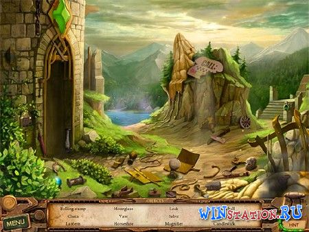 Скачать игру Between the Worlds III The Heart of the World