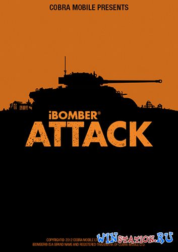 ������� iBomber Attack ���������