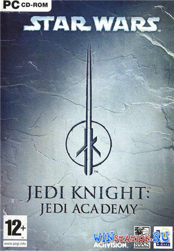 Скачать игру Star Wars: Jedi Knight - Jedi Academy