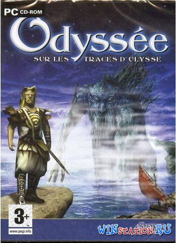 Скачать игру Odyssey: The Search for Ulysses
